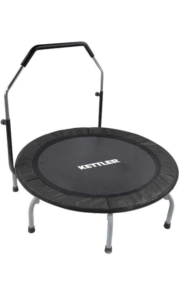 Kettler-PRO-‐trampoliini-130-cm